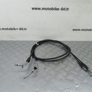 Câble accélérateur Suzuki Burgman 125
