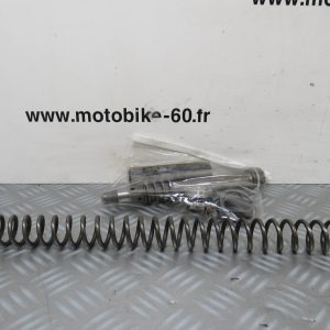 Interieur tube fourche gauche Kawasaki W650