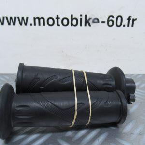 Poignee accelerateur JM Motors Yamasaki 50