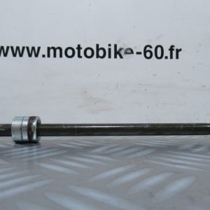 Axe de roue avant JM Motors Yamasaki 50