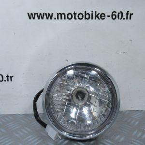 Optique Phare JM Motors Yamasaki 50