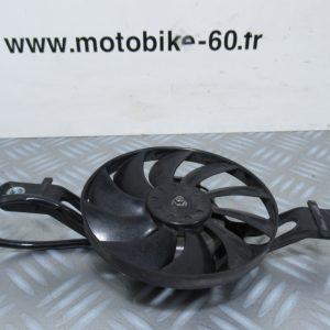 Ventilateur Radiateur Suzuki Burgman 125 cc
