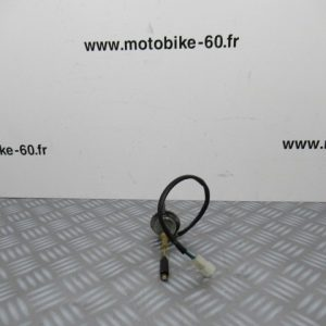 Robinet essence avec jauge Rieju RS2 pro50