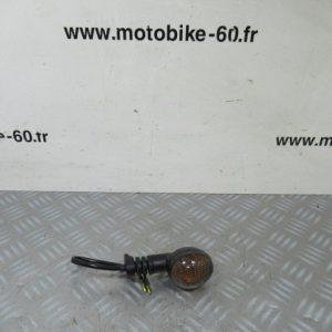 Clignotant arrière droit RIEJU RS2 PRO 50