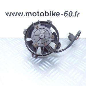 Ventilateur Radiateur Yamaha XMAX