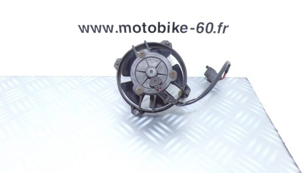 Ventilateur Radiateur Yamaha Xmax/MBK Skycruiser 125