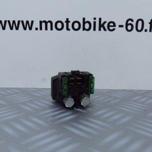 Relai demarreur Yamaha Xmax/MBK Skycruiser 125cc