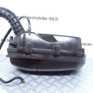 Boite a air Yamaha Xmax 125 / MBK  Skycruiser 125