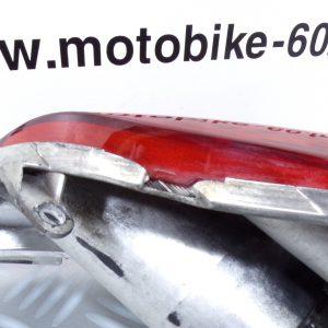 Feu + clignotant arriere droit Yamaha Xmax / MBK Skycruiser 125 (ref: 304842101 DX )