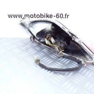 Feu + clignotant arriere  gauche Yamaha Xmax/MBK Skycruiser 125 (ref: 3048421SX )