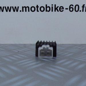 Régulateur de tension Eurocka 50 GTR-C