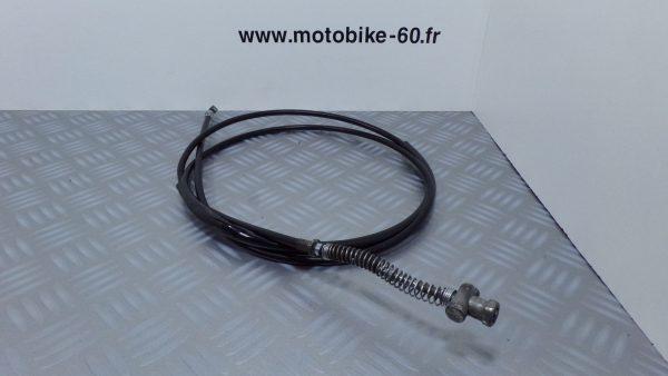 Câble de frein arrière Eurocka 50 GTR C