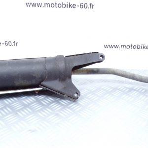 Pot échappement Eurocka 50 GTR-C