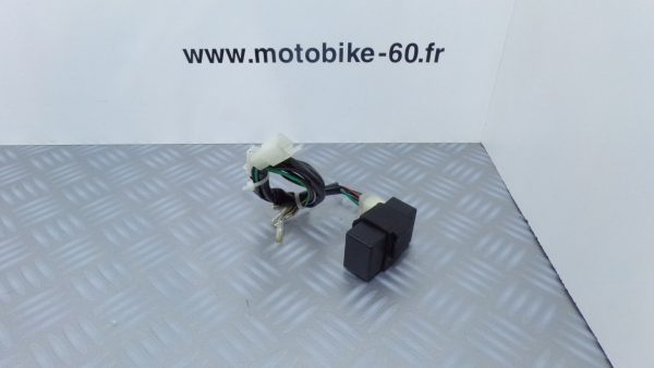 Faisceau électrique + CDI Dirt BIKE 125