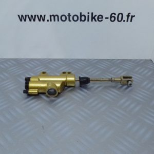 Maître cylindre frein arrière Dirt BIKE 125