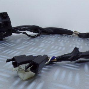 Commodo gauche Honda CBR125R