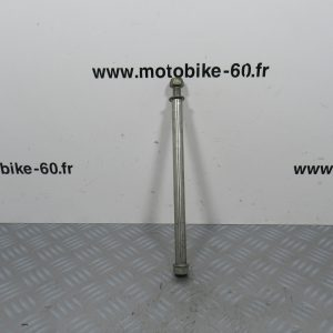 Axe de roue avant Peugeot TKR Metal X 50