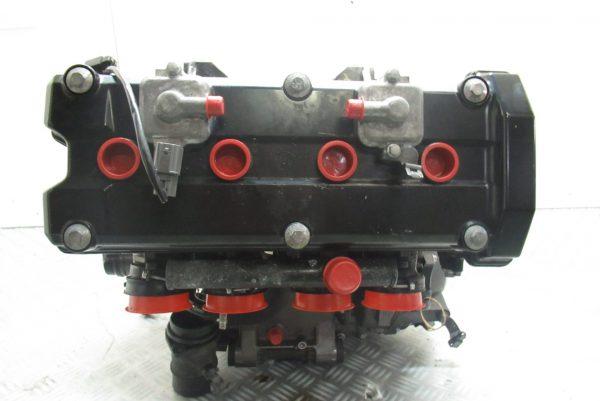 Moteur 4 temps Kawasaki Z1000