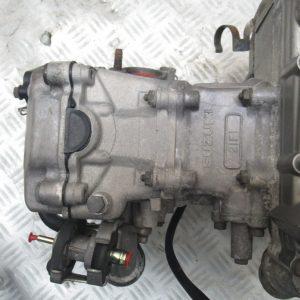 Moteur 4 temps Suzuki Burgman 125