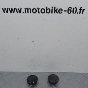 Cache axe bras oscillant Honda CBR 600