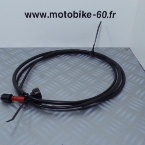 Cable serrure coffre / selle Yamaha XMAX 2007