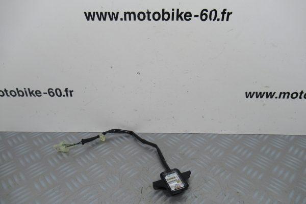 Éclairage plaque arrière LED Honda PCX 125