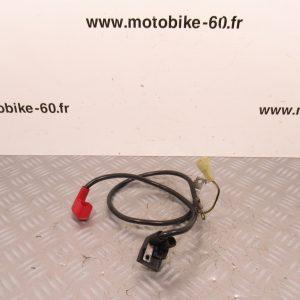 Câbles batterie Kawasaki Z 100