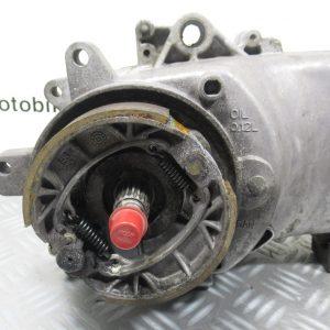 Moteur 2 temps Peugeot LUDIX 50