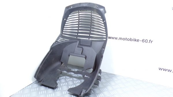 Grille radiateur Yamaha Xmax/MBK Skycruiser 125 (ref: 1B9-F1552-00 )