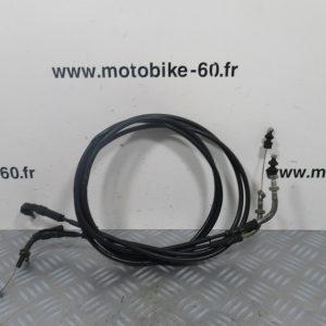 Câble accélérateur SYM GTS 250 i