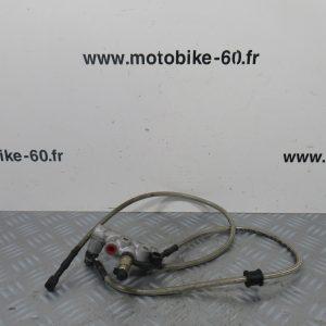 Flexible frein avant SYM GTS 250 i