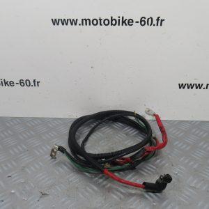 Câble batterie SYM GTS 250 i