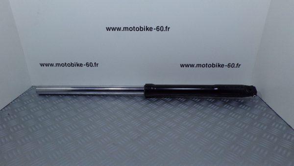 Tube de fourche avant DT 50 Yamaha (ref: 1D5-F3103-00)