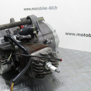 Moteur 2 temps Yamaha Neos 50
