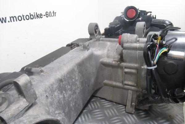 Moteur 4 temps Roadsign 125 GT