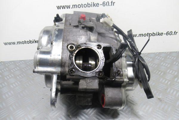 Bas moteur Yamaha SR 125