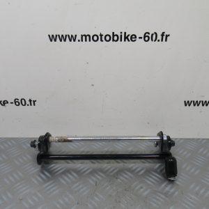 Support moteur MBK MACH G 50 Liquid Cooled