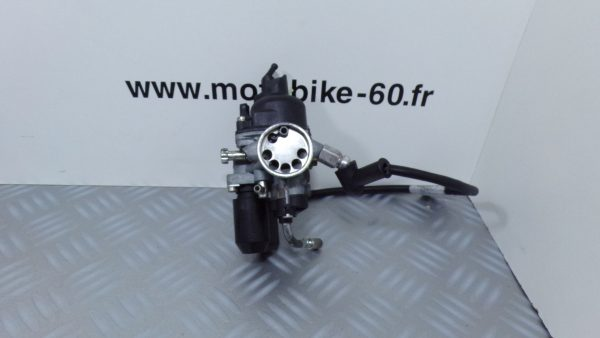 Carburateur + protection Piaggio Fly 50