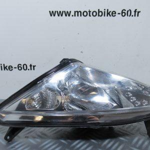 Optique Phare gauche Peugeot SpeedFight (3) 50