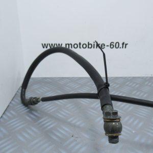Flexible frein arrière Roadsign 125 GT