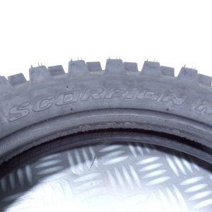 Pneu Pirelli scorpions MX