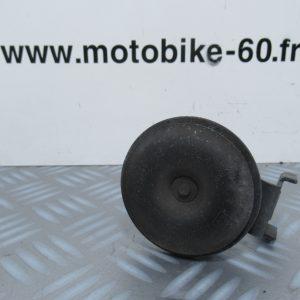 Piaggio X8 125 cc Klaxon