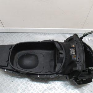 Coffre de selle Piaggio X8 125