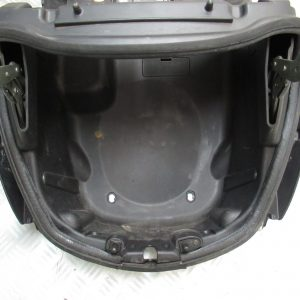 Coffre de selle Piaggio X8 125 CC