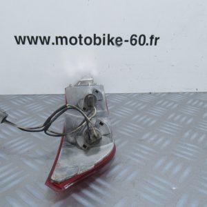 Piaggio X8 125 cc Feu arrière droit