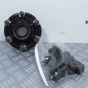 Porte couronne Yamaha FZS 1000 Exup