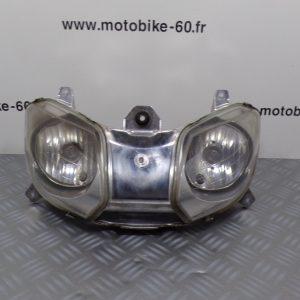 Optique Phare avant Yamaha XMAX 125