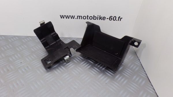 Support batterie Yamaha XMAX 125