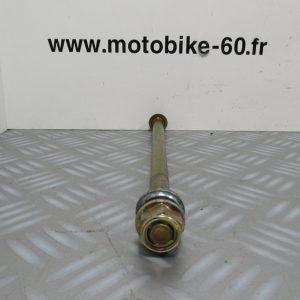 Axe roue avant Kymco Agility 50