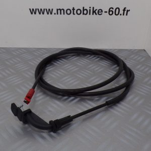 Cable ouverture de coffre / selle Yamaha Xmax/MBK Skycruiser 125